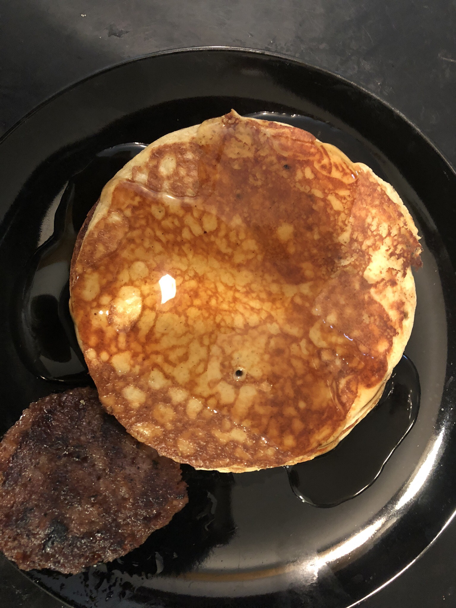 Low Carb Pancakes - Worlds Best