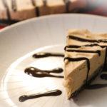 Delicious Keto Chocolate Peanut Butter Pie Recipe