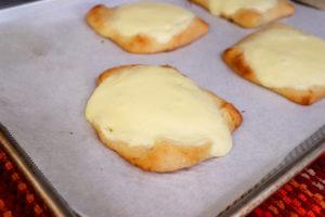 keto cheese danishes