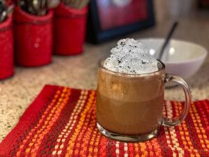 Keto Hot Chocolate Cocoa