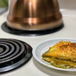 keto green chili casserole